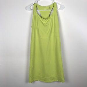 Toad & Co Medium Aqua Culture Dress Active Wear
